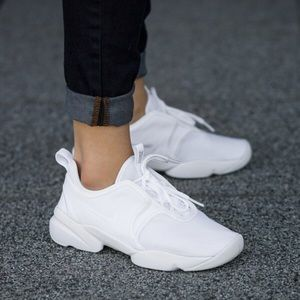 Nike Loden white sneakers